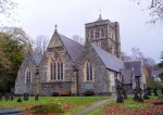 St Mary's Church, Windermere